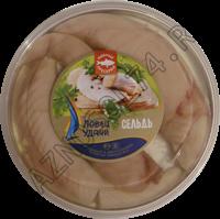 Молоки сельди в масле 150 гр.